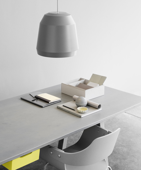 Mingus by Cecilie Manz for Folklore