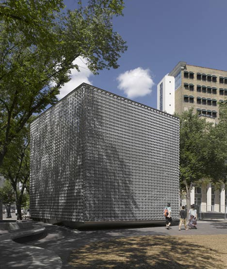 OMS Stage by 5468796 Architecture