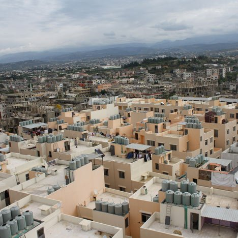 Dezeen_Reconstruction of Nahr el-Bared Refugee Camp_1sq