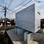 Torus by Norisada Maeda Atelier