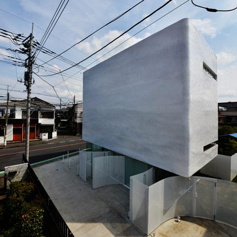 Torus by N Maeda Atelier