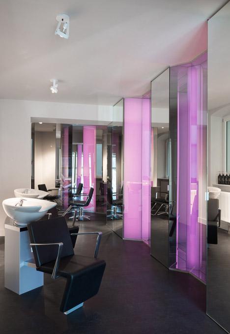 Viktor Leske by Karhard Architektur + Design