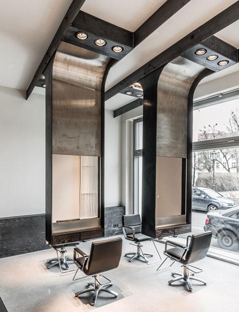 Viktor Leske International By Karhard Architektur Design
