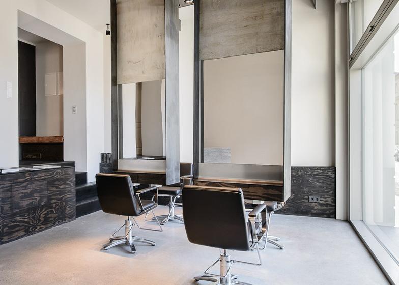 Viktor Leske International by Karhard Architektur + Design