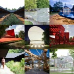 New Pinterest board: Serpentine Gallery Pavilions