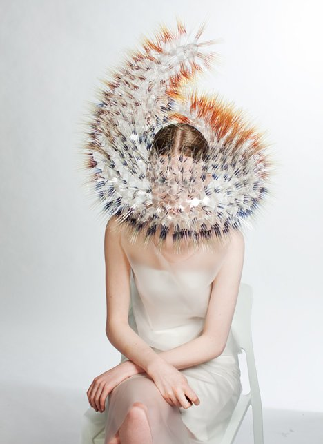 Atmospheric Reentry by Maiko Takeda