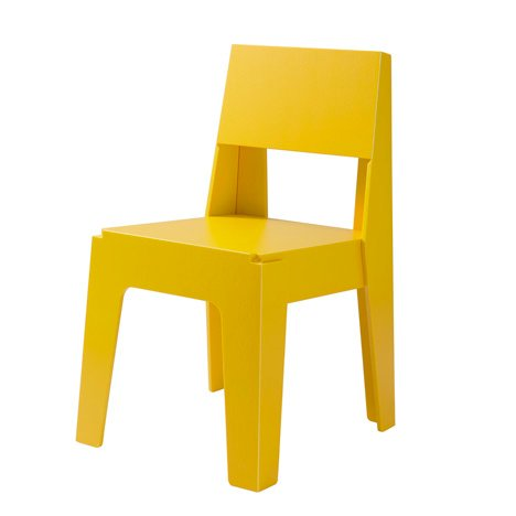 Butter Chair by DesignByThem