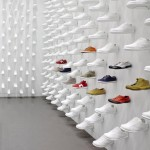 Camper Together New York by Nendo