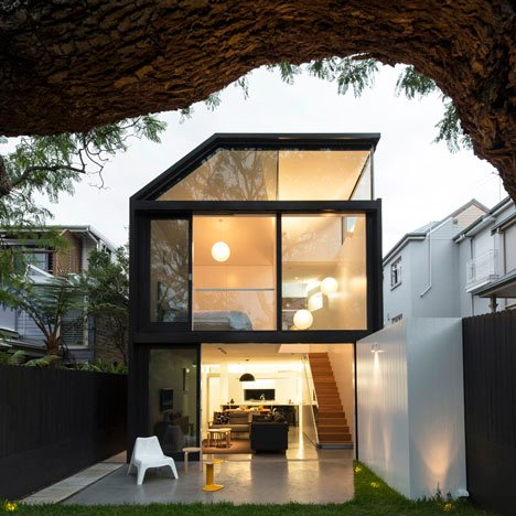 dezeen_Cosgriff House by Christopher Polly_1sq