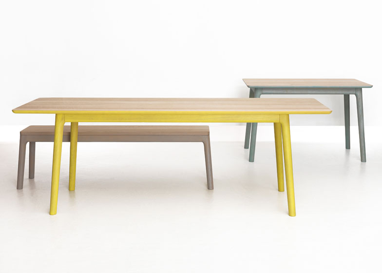 Attrayant E8 Furniture By Mathias Hahn For Zeitraum