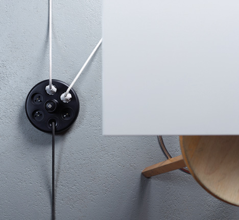 ES 01 by Georges Moanack for Punkt.
