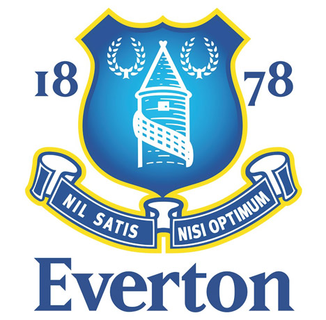 Everton FC old badge