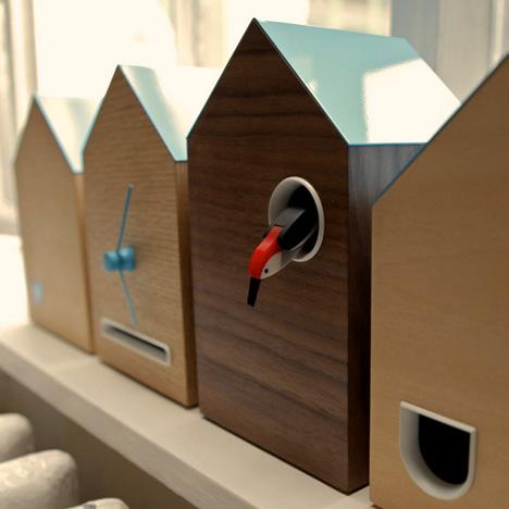 #Flock by BERG