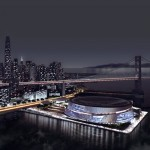 dezeen_Golden State Warriors arena by Snohetta and AECOM_1sq