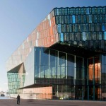 This week on Dezeen Harpa Concert Hall wins Mies van der Rohe Award 2013