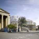 Herzog & de Meuron wins planning permission for Oxford university building