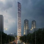 Proposal unveiled for Mumbai's tallest tower