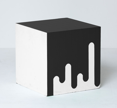 Liquid Tape Cutter by Kouichi Okamoto for Kyouei Design