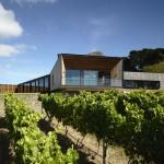 Main Ridge Residence by McAllister Alcock Architects