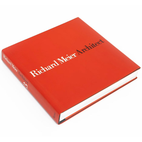 Massimo Vignelli Makes Books