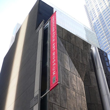 MoMA pulls back from plan to raze former folk art museum
