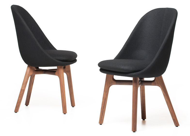 Solo Dining Chairs