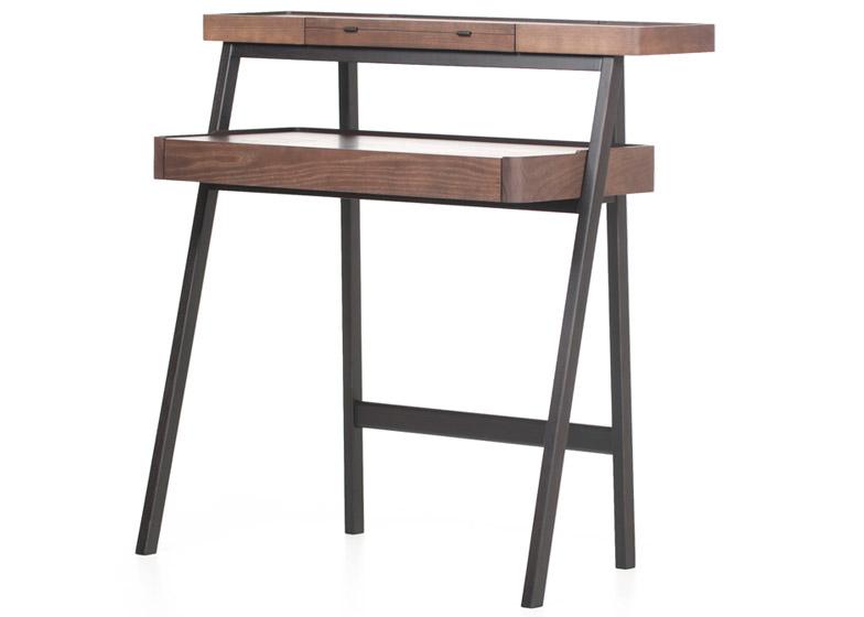 Tray Desk - closed