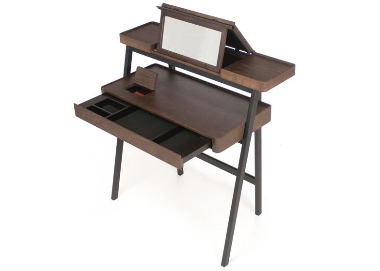 Tray Desk - open