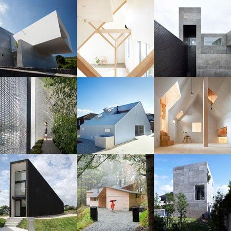 New Pinterest board: Japanese Houses