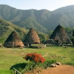 Preservation of the Mbaru Niang by Rumah Asuh