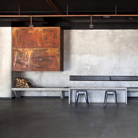 Restaurang & Bar Nazdrowje<br /> by Richard Lindvall