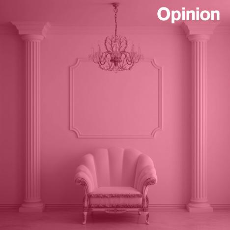 Sam Jacob on luxury design_photo by Shutterstock