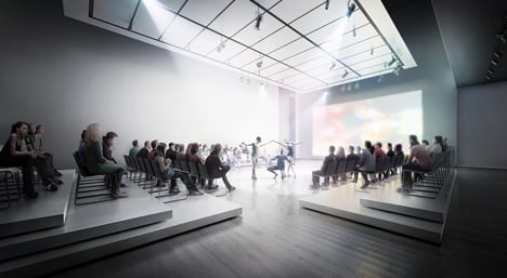 San Francisco Museum of Modern Art expansion breaks ground