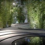 Urban Stories: Naturescape by Kengo Kuma