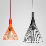 Tied-Up Pendant Lamp by Vitamin