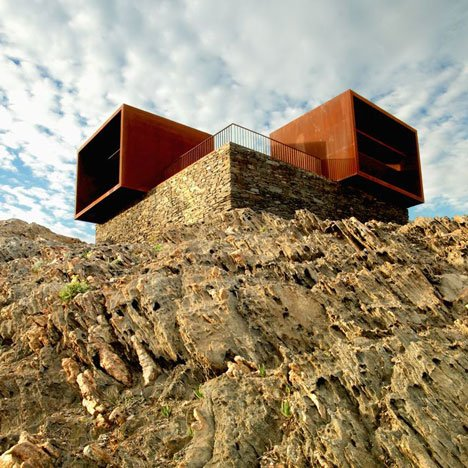 Tudela-Culip Restoration Project in Cap de Creus by EMF and Ardèvol
