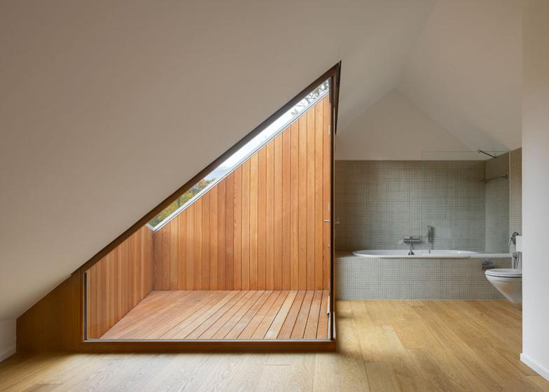Two In One Villa by clavienrossier