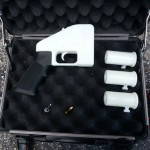 US govt blocks 3D-printed gun downloads