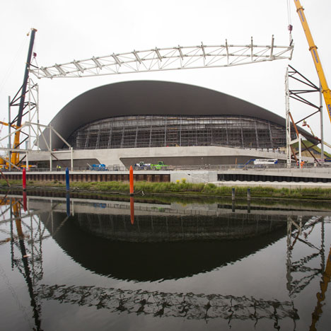 dezeen_Wings removed from Zaha Hadid Olympic Aquatics Centre_1sq