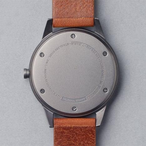 251 Series by Uniform Wares at Dezeen Watch Store