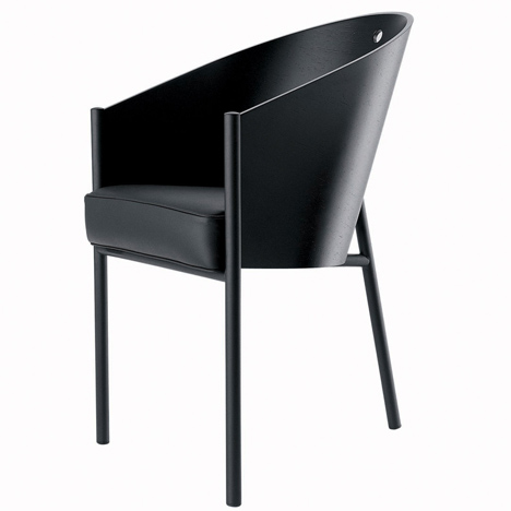 Costes chair by Philippe Starck for Driade