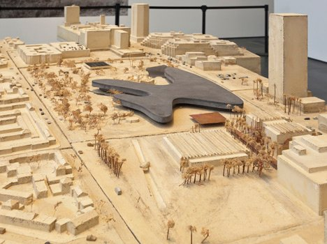 LACMA by Peter Zumthor