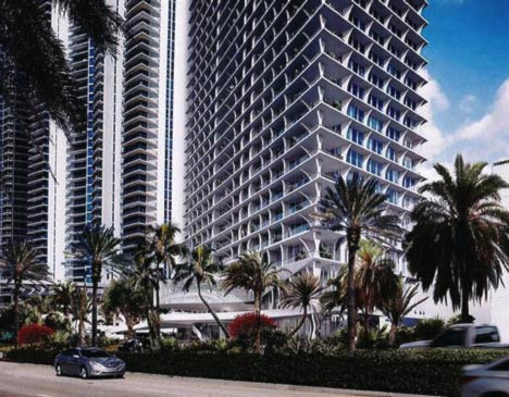 Herzog De Meuron To Design Jade Signature Residential