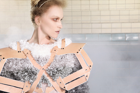 Ilpox by Marina Hoermanseder