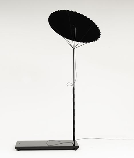 Mitate by Wieki Somers at Galerie Kreo