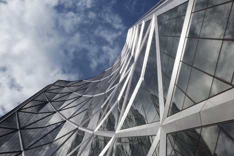 Dezeen_The Bow by Foster + Partners_20