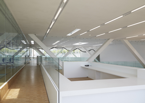 Villa Méditerranée by Stefano Boeri Architetti