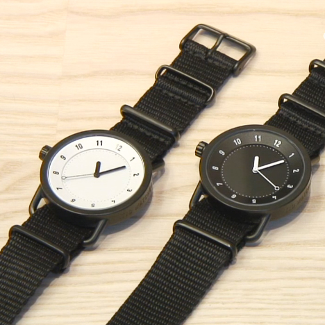 No.1 by Form Us With Love at Dezeen Watch Store