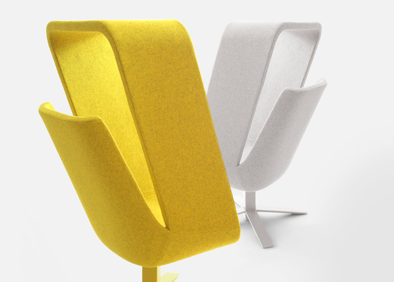 Cool Windowseat Lounge By Mike Maaike Ibusinesslaw Wood Chair Design Ideas Ibusinesslaworg