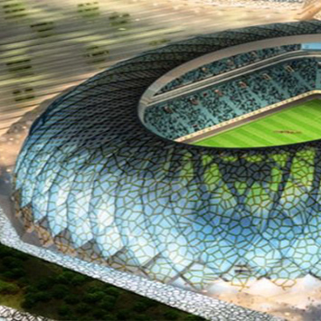 Zaha Hadid Architects to design stadium for Qatar World Cup